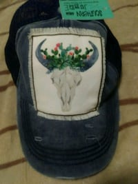 Southern junkie cap new with tag  Hollister, 95023