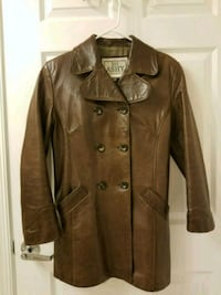 Women's Genuine leather jacket Size Small Rockville, 20852