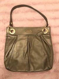Authentic Coach Purse Mississauga, L5N 7G3