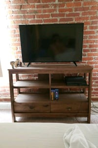 TV stand and Shelf