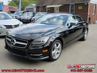 2014 Mercedes-Benz CLS-Class 4dr Sdn CLS 550 RWD Baltimore