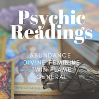 Psychic reading Ashburn