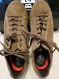 Brown's Men's shoes size 43 M Montréal, H3M 1Y2