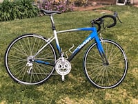 2009 Giant Defy 3 road bicycle