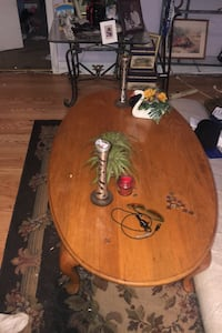 Coffee table and 2 end tables Silver Spring, 20906