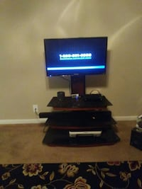 "32"" led Element TV with stand and printer Union City, 30291"