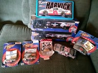 assorted die-cast car collection Cordele, 31015