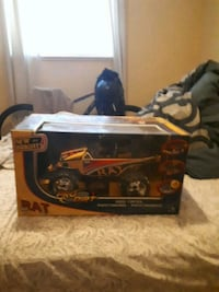 New Bright R/C car Walnut Grove, V1M