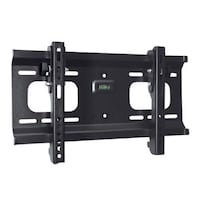 """BRAND NEW Small Tilt Wall Mount for Most LED LCD Plasma 26-40""""!!"""
