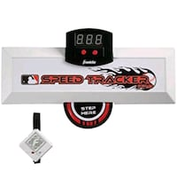 New Franklin Speed tracker Pro for Baseball Pitch Oakville, L6H 5Z9
