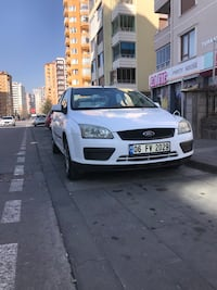 2007 Ford Focus 1.6 TDCI 109PS TREND Kayseri