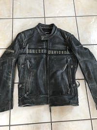 HD Motorcycle jacket   Kelowna, V1Y 3A9