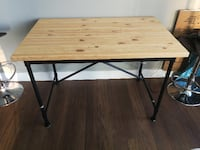 A Detachable Desk bought from IKEA Coquitlam