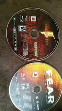Battlefield 4 PS3 game disc Winnipeg, R2C 4J7
