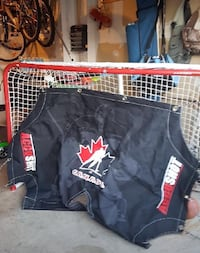 NHL Size Net Richmond Hill, L4C 2N8