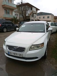 2008 Volvo S40 1.6 D PRIME EDITION Arifbey