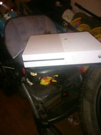 white Xbox One game console Tulsa, 74107