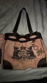 Juicy Couture purse Downey, 90241