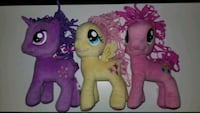 My little ponies  London, N6K 3J2