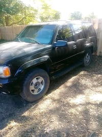 2000 GMC Yukon Rock Hill, 29730