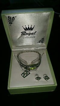 Royal Collection Jewelry Peterborough, K9J 2C3