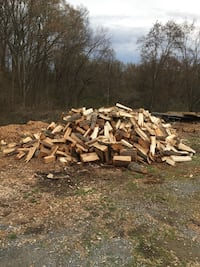 Unseasoned firewood Manchester township, 17404