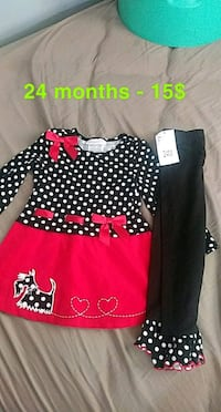 24 month boutique clothing