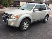 Ford - Escape - 2008 McHenry, 60050