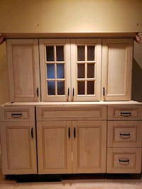 Kitchen Cabinet Starter Set Brightwaters, 11718