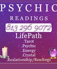 Psychic reading Hollywood