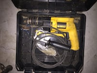 Corded hammer drill St Catharines, L2T 1B4