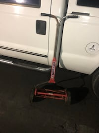 "18"" push mower $25 Manteca, 95337"
