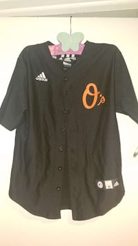 Orioles Adam Jones Jersey New with Tags 21207, 21207