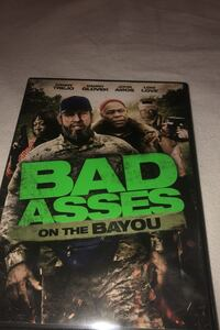 Bad asses on the bayou Chantilly, 20151
