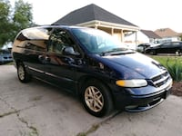 Dodge - Caravan - 1998 Greeley