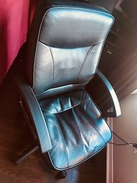 Leather office Chair Toronto, M9W 7E7