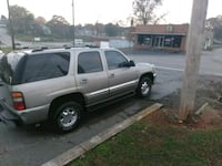 Chevrolet - Task Force - 2002 Township of Taylorsville, 28681