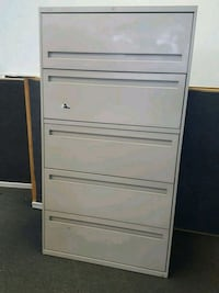 Large file cabinet  Metairie, 70003