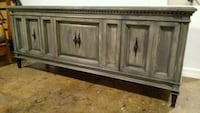 Credenza/ Wine Cabinet/ TV stand/ Accent Piece Nashville