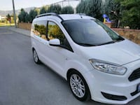2015 Ford Tourneo Courier  Selçuk Bey