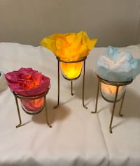 Candle holder - Center Piece