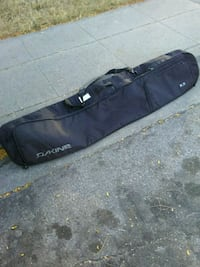 Brand new Dakine snowboard travel case Mountain View, 94043