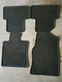 Acura TL - Winter Mats Ashburn, 20147