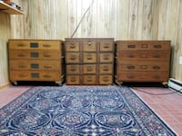 Flat&drawer files $300 each Ijamsville, 21754