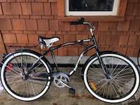 Super cycle cruiser bike Nanaimo, V9R 3V2