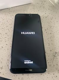 Huawei P20 Lite unlocked Brand new android cell smart phone