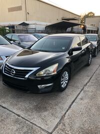 2014 Nissan Altima S Kenner