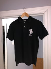 polo shirt sz small