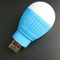 USB LED AMPUL