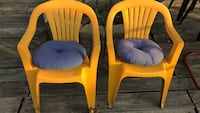 Chairs - 2. Catonsville, 21228